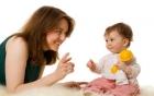 Cách dạy con không cướp đồ chơi, không ăn vạ của Trang Hạ khiến nhiều mẹ tâm đắc